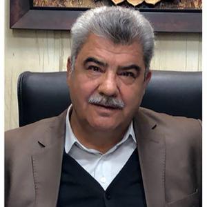 محمدرضا دادرس