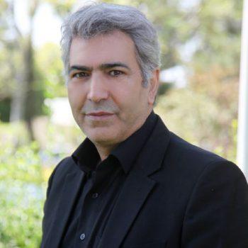 محمود ارحمی