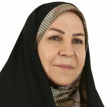 سیده عفت موسوی نژاد
