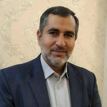 محمدحسن شریعت نژاد